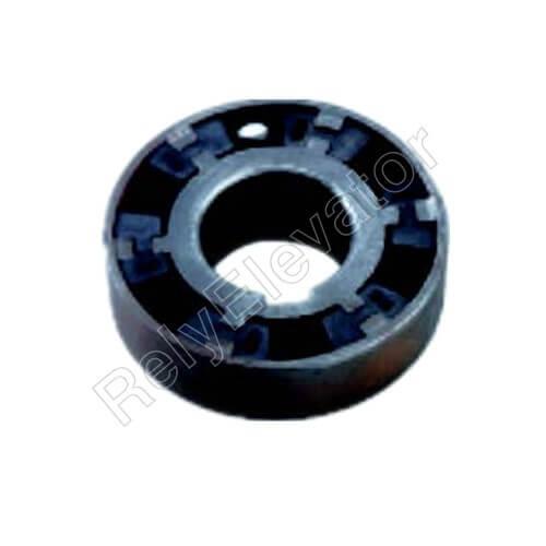Schindler 9300 N-Eupex Coupling 109mm 298872