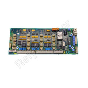 Schindler Button Communicate PC Board 590737
