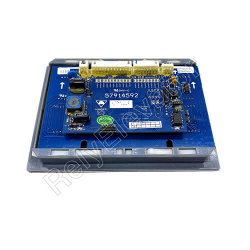 Schindler Display Board 57914592