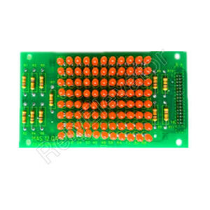 Schindler Display Board 590657
