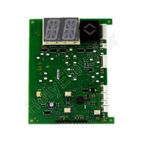 Schindler Display Board 591889