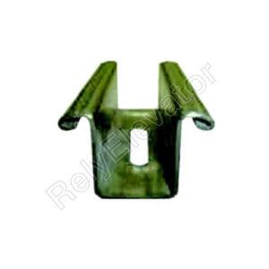 Schindler Handrail Guide Profile 9300 lower 313536