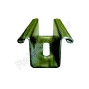 Schindler Handrail Guide Profile 9300 straightway 313539