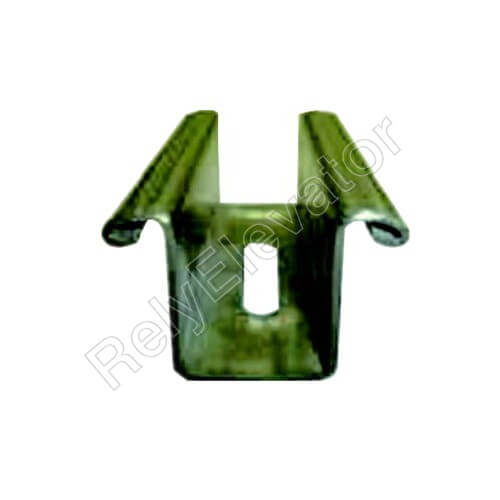 Schindler Handrail Guide Profile 9300 upper 313376