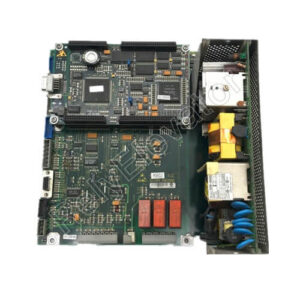 Schindler PC Board 48F125 590880