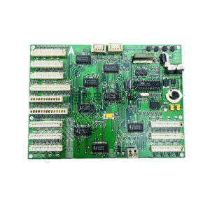 Schindler PC Board 57910229