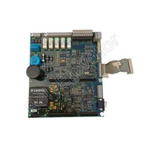 Schindler PC Board 590833