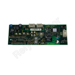 Schindler PC Board 591657