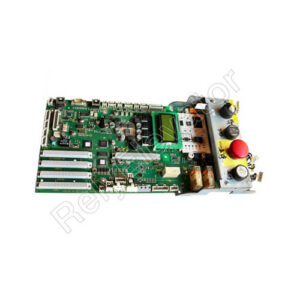 Schindler PC Board 591710