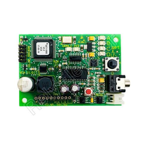 Schindler PC Board 591838