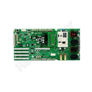 Schindler PC Board 591853