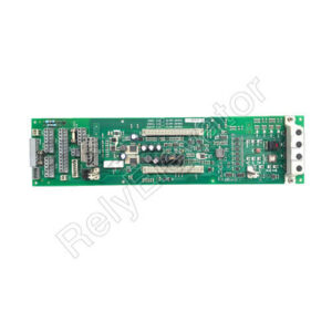 Schindler PC Board 591864