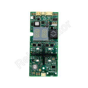 Schindler PC Board 591894