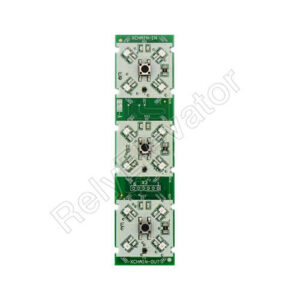 Schindler PC Board 59324356
