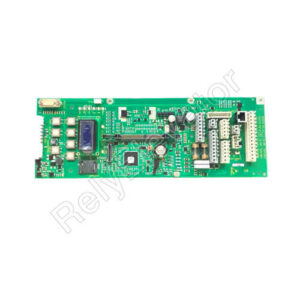 Schindler PC Board 594175