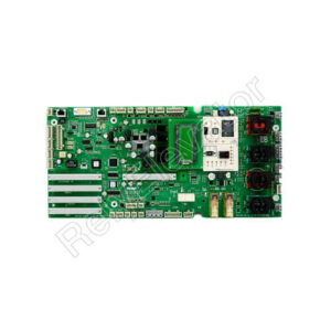 Schindler PC Board 594408