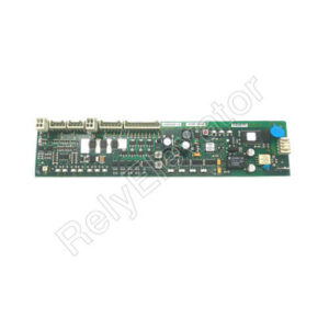 Schindler PC Board 594464