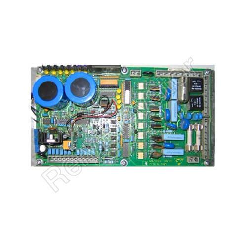 Schindler QKS9 QKS10 PC Board 590769