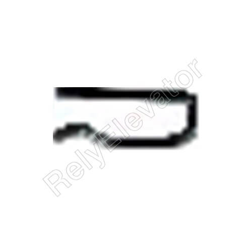 Schindler SWE 9300 Clamping Spring Clip 224108 362163