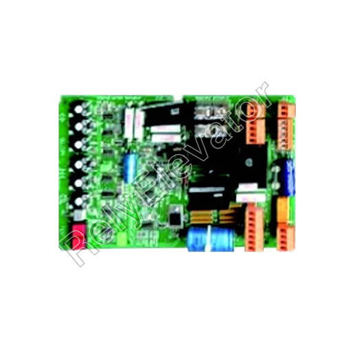 Selcom Door Controller Board RC48 901180G02