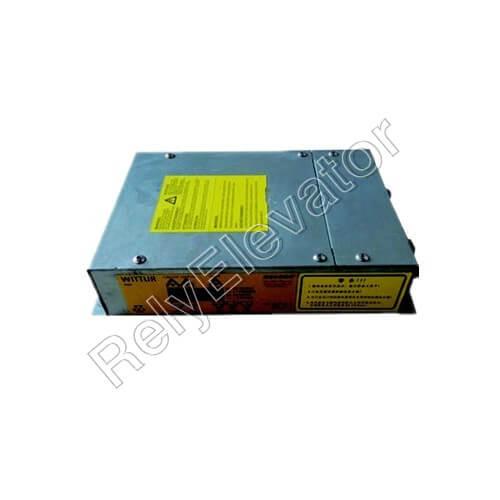 Selcom Door Frequency Inverter RCF1