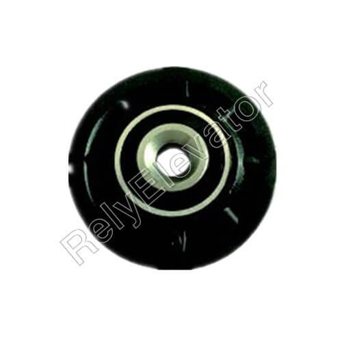 Selcom Door Hanger Roller Φ64x11xΦ10 3201.05.0010 C