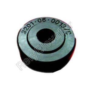 Selcom Door Lock Roller Φ40x15xΦ12 3201.05.0013 C