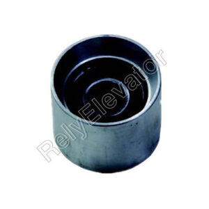 Sjec Antistatic Roller Φ64x50mm 6204 Aluminum