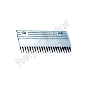 Sjec Comb Plate F5195002 right