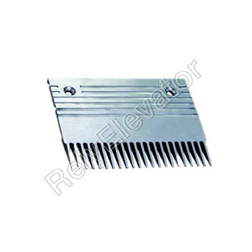 Sjec Comb Plate PX12161 center
