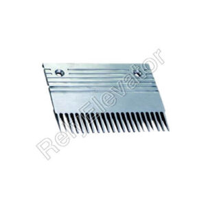 Sjec Comb Plate PX12171 left