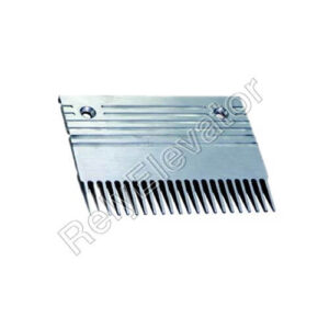 Sjec Comb Plate PX12172 right