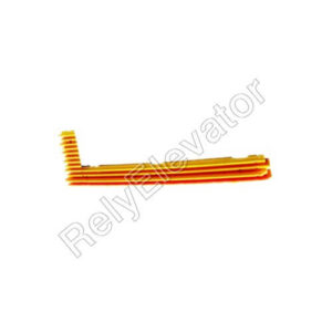 Sjec Demarcation Strip X100029 left