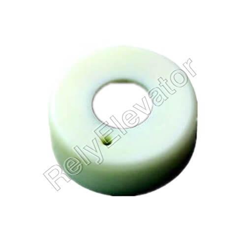 Sjec Handrail Roller Φ98x35mm 6203 Double TF10100