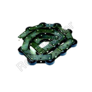 Sjec Revising Chain 15 17 19 21 Rollers Tf08990