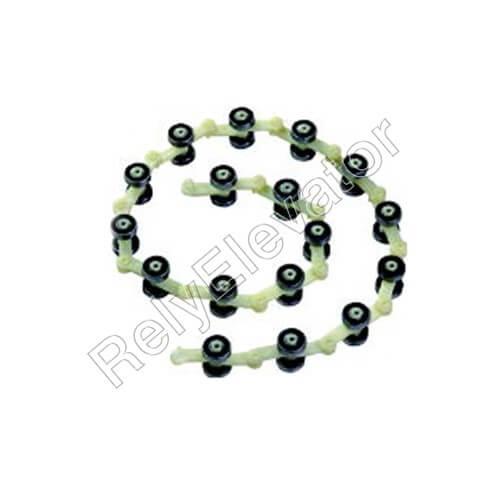 Sjec Revising Chain 34 36 38 42 Rollers F01CBGAA.0014