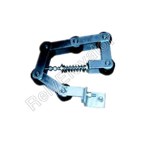 Sjec Revising Chain 6 Rollers Φ60x55mm-6202