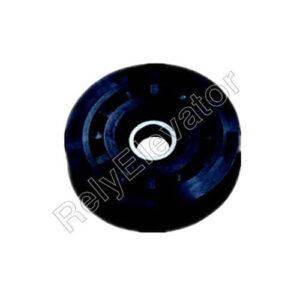 Sjec Step Chain Roller Φ100x25mm 6204 TF43314