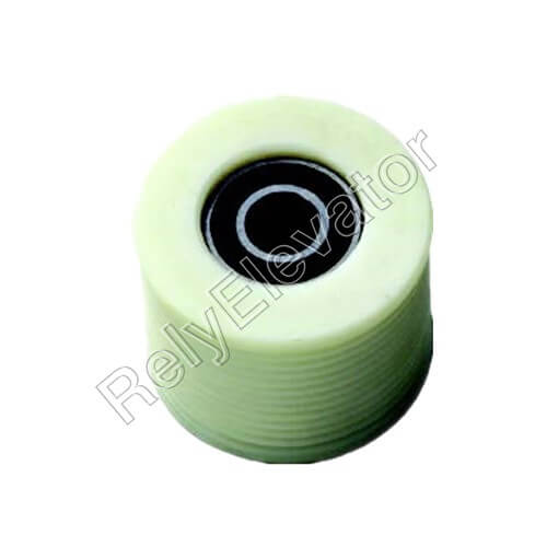 Sjec V-Belt Roller Φ85x70mm 6204 Double TF10511