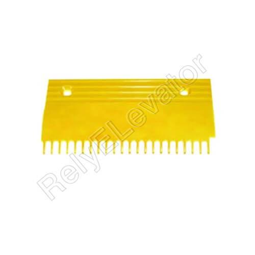 Toshiba Comb Plate 202mm