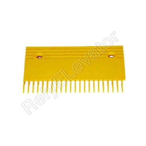 Toshiba Comb Plate 205.6mm
