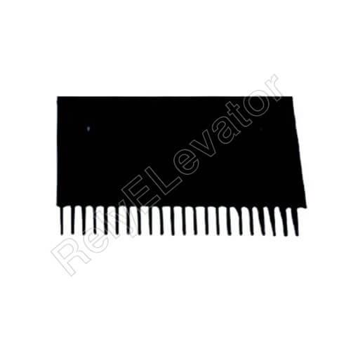 Toshiba Comb Plate Right 5P1P5171-3
