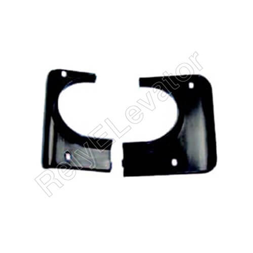 Toshiba Inlet Cover 5PSC0005P1 5PSC0005P2