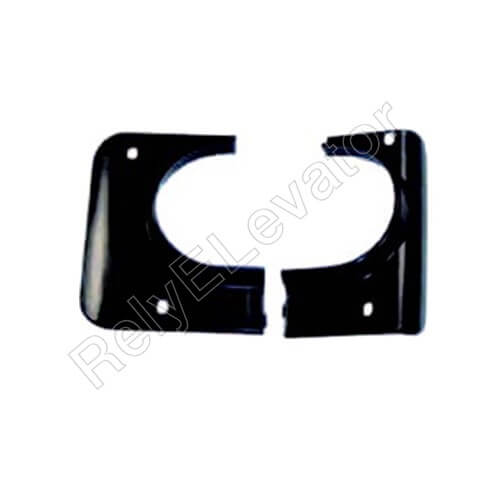 Toshiba Inlet Cover 5PSC0005P4 5PSC0005P3