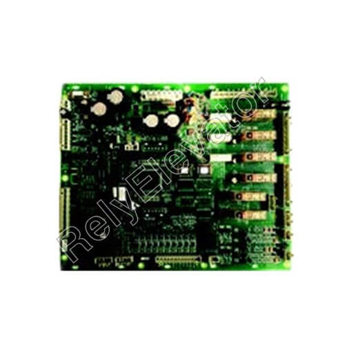 XiZi Main Board ECB-II GCA26800AY1