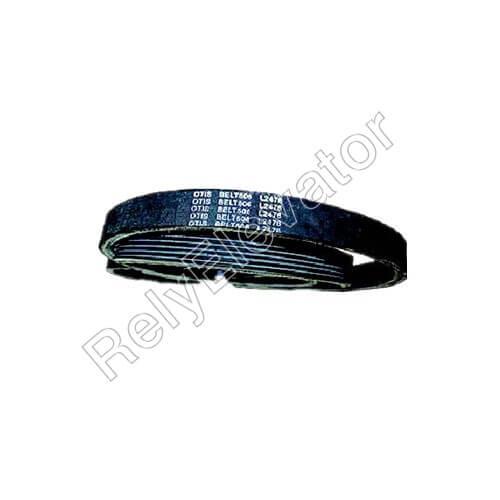 XiZi Otis 506 Drive Belt L=2476mm GOA717A1