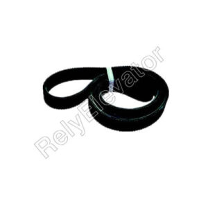 XiZi Otis 506NCE Drive Belt L=1900mm GCA717D1