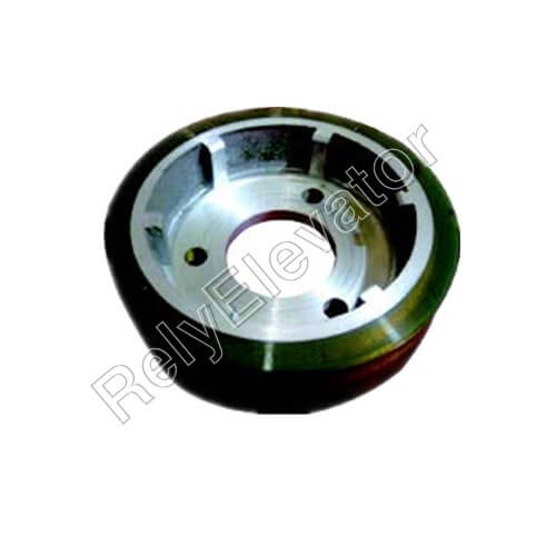 XiZi Otis Friction Roller Φ131x30mm