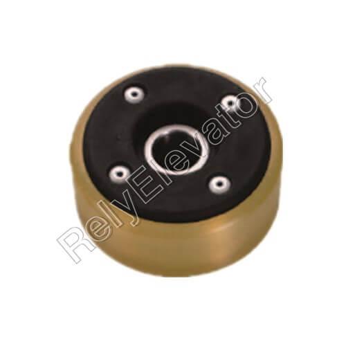 XiZi Otis Handrail Roller Φ60 x 55mm 6203