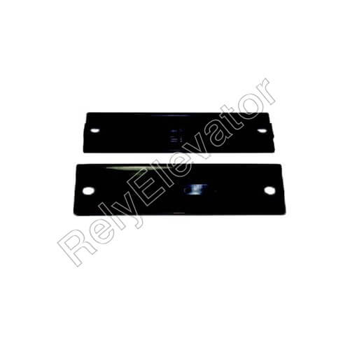 XiZi Otis Handrail Slider XAA385X Φ170x57mm Hole 150